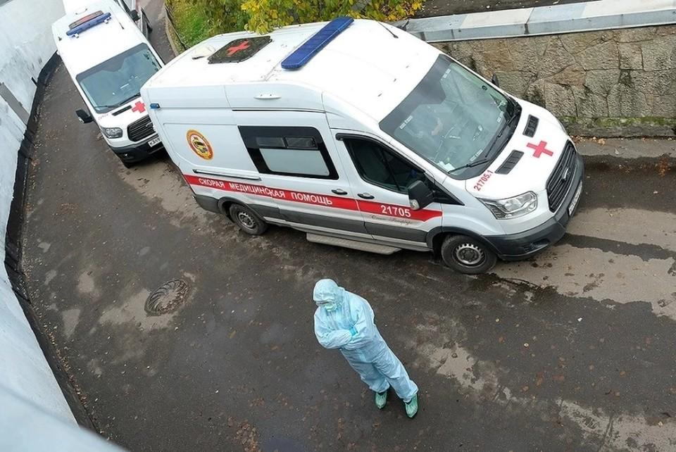 За сутки коронавирус в ДНР выявили у 230 человек