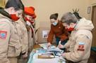 «Дорогие миротворцы, мы с вами»: в Нагорный Карабах отправили почти две тысячи подарков из Самарской области