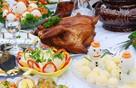 Новогодний стол для тамбовчан подорожал на 7,3%