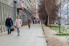 Вылетная магистраль Большие Каменщики - метро «Коломенская»: «Зебры» с фонарями, мини-площади и качели