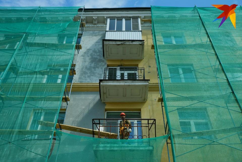 С 1 января плата за капитальный ремонт в Мурманской области вырастет.
