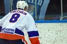 Хоккеист Овечкин «всухую» проиграл в Рязани