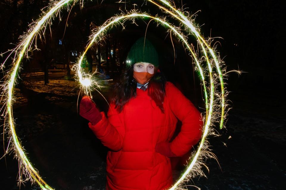 В новогоднюю ночь температура в Кузбассе упадет до -35 градусов