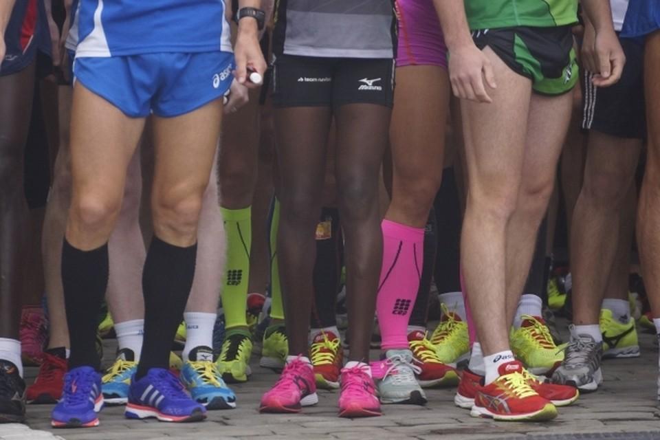 Участников ждет горячий чай, а на финише вместо медалей все получат мандарины