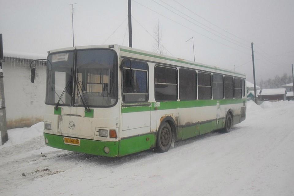 Новый автобусный маршрут запустят в начале 2021 года. Фото: vk.com/kpat43