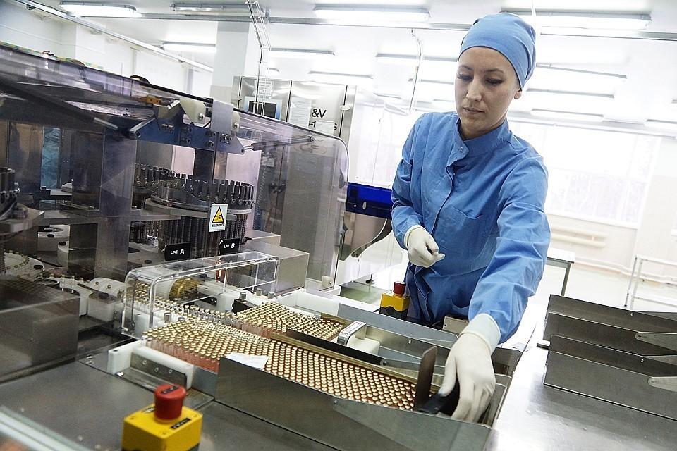 Суточный прирост заболеваемости ковидом на Брянщине составил 0,87 процента.