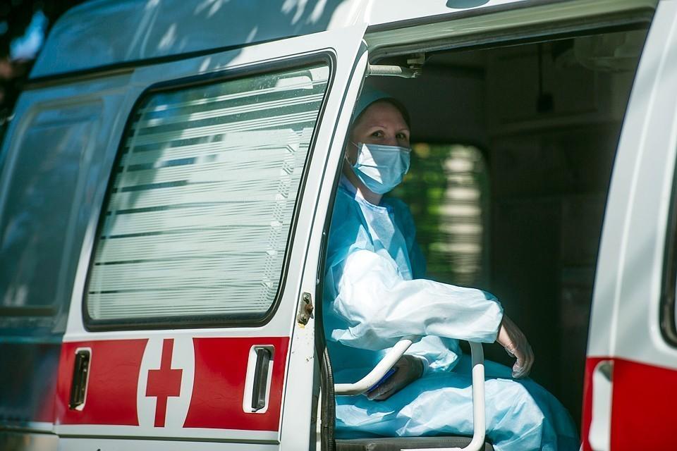 Коронавирус выявили в 16 брянских городах и районах за сутки.