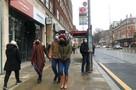 «В стране страх и мрак, а за подпольные вечеринки — штрафы до миллиона рублей»: бывшая россиянка описала локдаун в Лондоне
