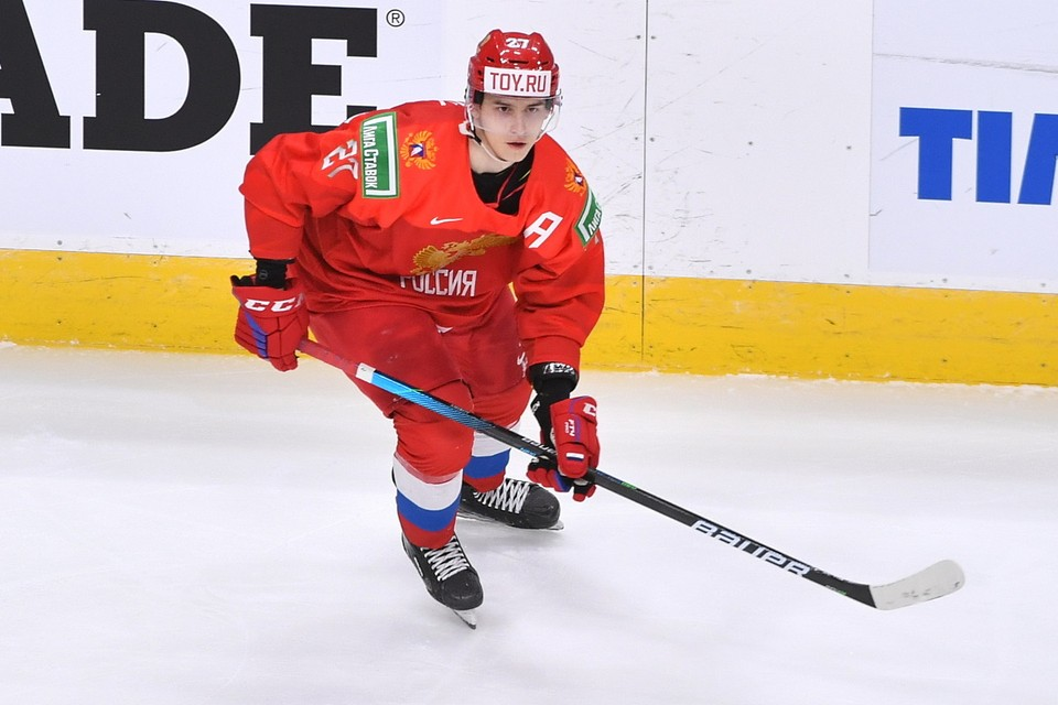 Россия сыграет с Германией в плей-офф молодежного ЧМ-2021.