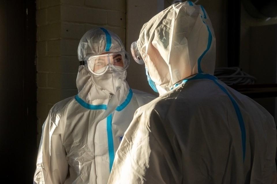 В Новосибирской области от коронавируса за последние сутки скончались еще девять человек.