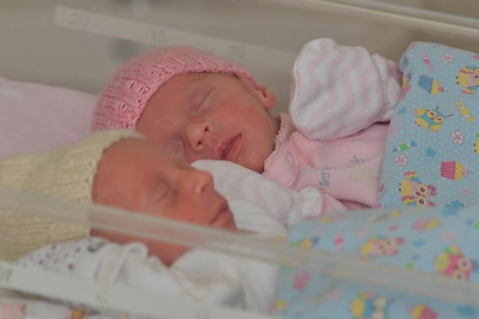 В Кировской области на свет появилось 9 тысяч 782 малыша.