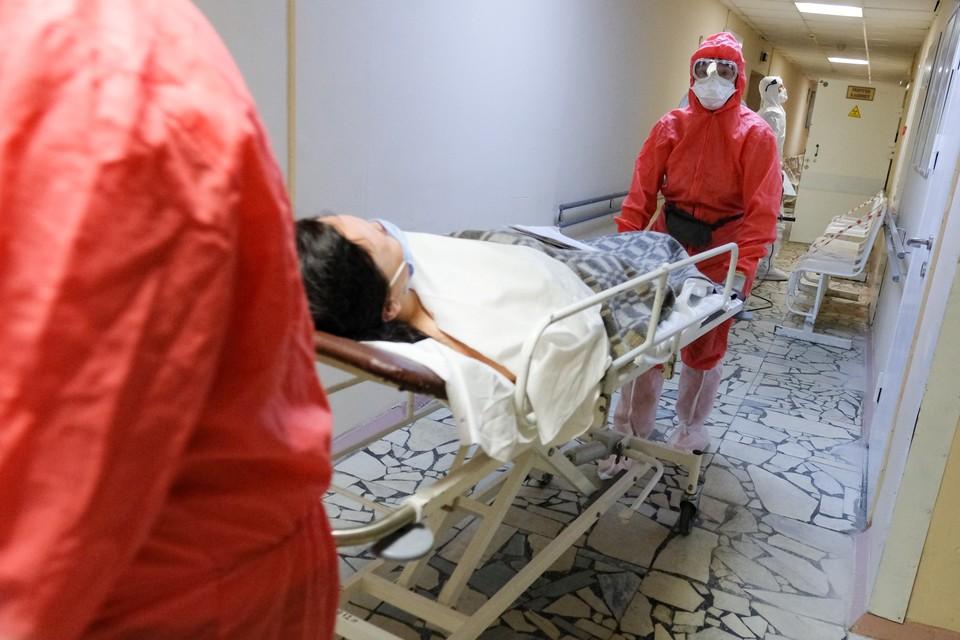 Три пациента с коронавирусом скончались в Кузбассе, что о них известно