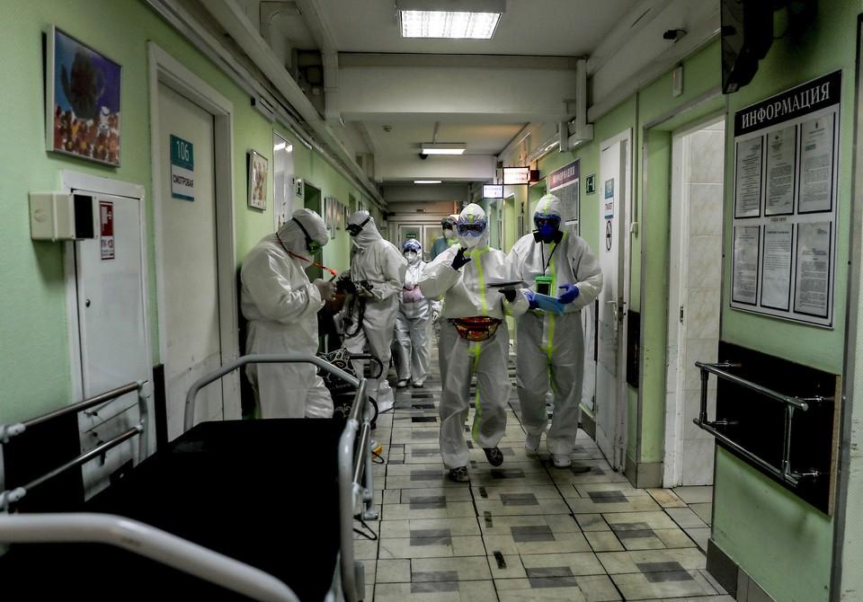 За сутки в России полностью выздоровело 21 154 человека.