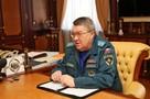 Глава МЧС Крыма Сергей Шахов скончался в ковидном госпитале