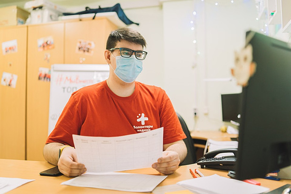 Ряды волонтеров-медиков постоянно пополняются. Фото: medkirov.ru