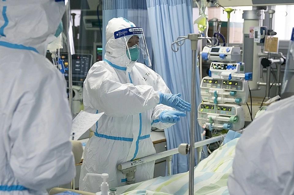 В Норвегии обнаружили первый случай заражения штаммом коронавируса из ЮАР