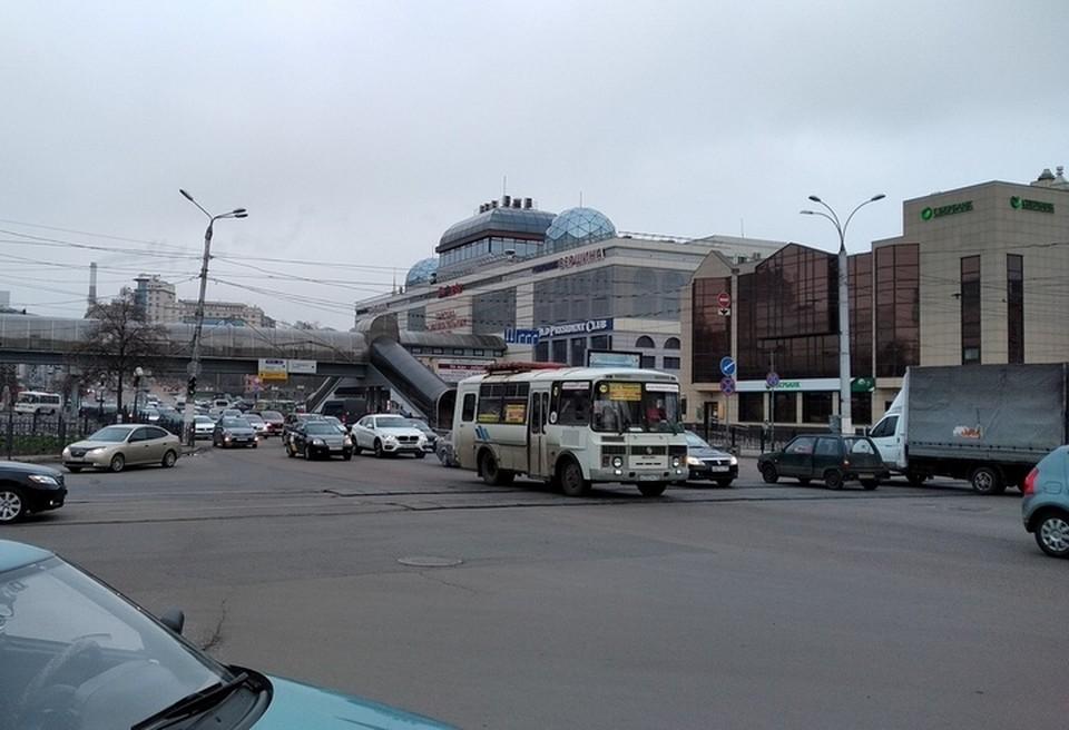 На 2021 году включены в список около 30 улиц областного центра