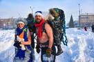 Что делать при обморожении и как не замерзнуть на улице: в саратовском Минздраве рассказали несколько правил