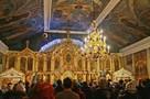 Расписание рождественских служб в Барнауле 2021