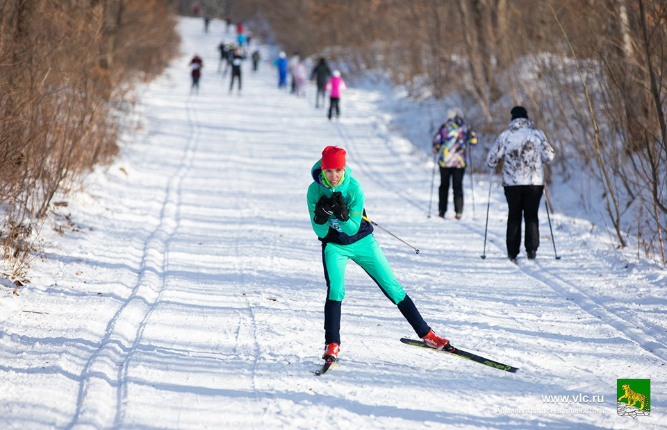 О переносе лыжного заезда организаторы сообщат дополнительно