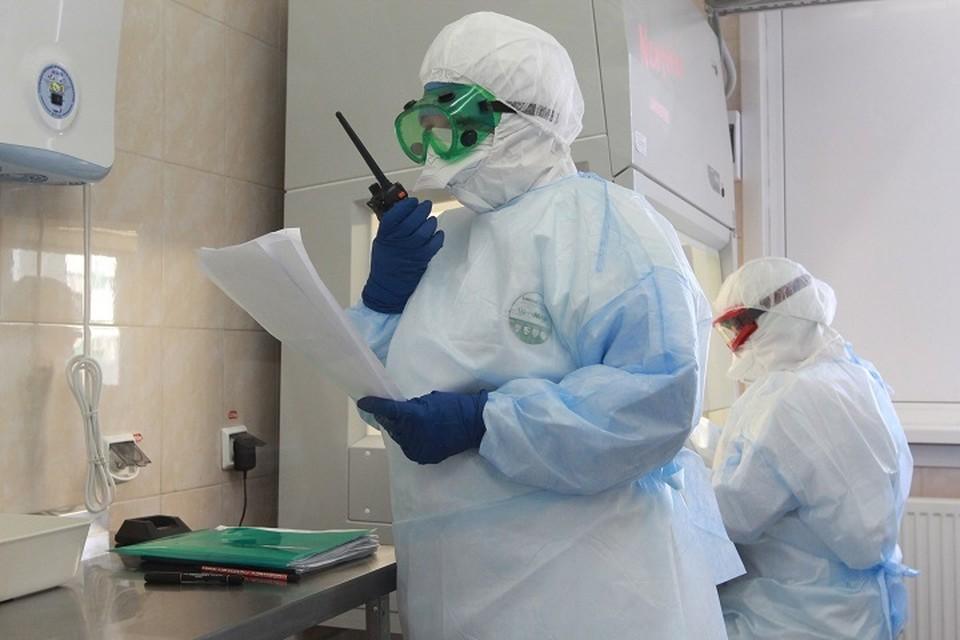 Два человека умерли от коронавируса в Кузбассе