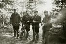 Как «незаконно осужденный» литовец оказался убийцей и мародером