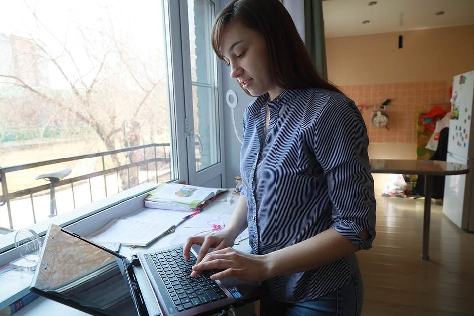 Дистанционная работа уже несколько лет существует в Трудовом кодексе, но использовалась такая форма не очень активно.