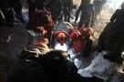 Его нельзя никуда транспортировать: спасенный при сходе лавины подросток остается в реанимации в Норильске