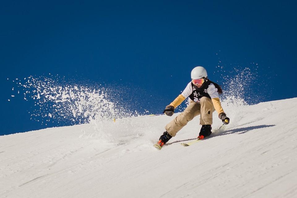 В челябинской области много горнолыжных курортов. Опасны ли они?