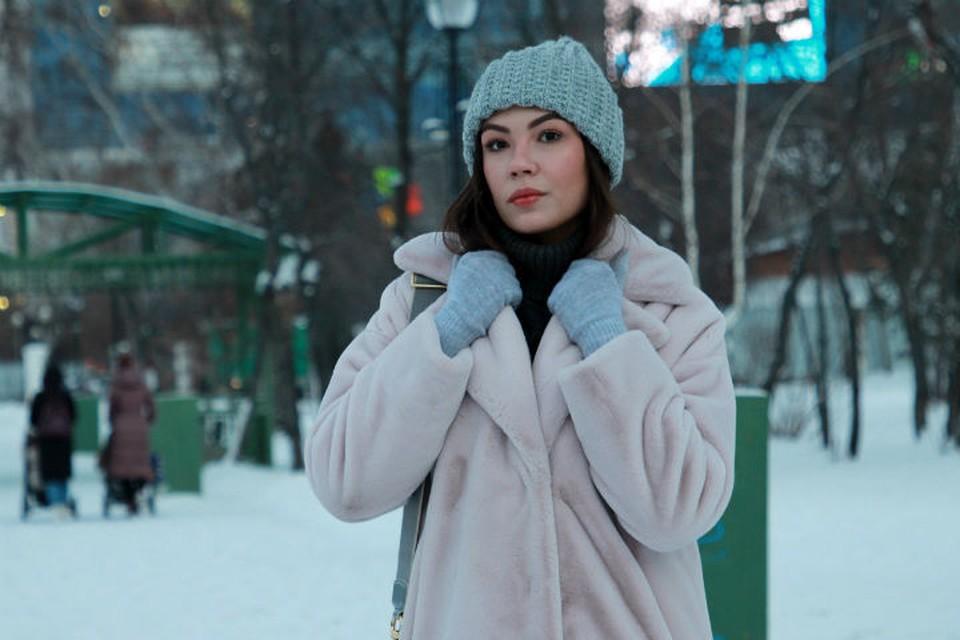 Крещенских морозов в Иркутске не будет, но холода еще вернутся.