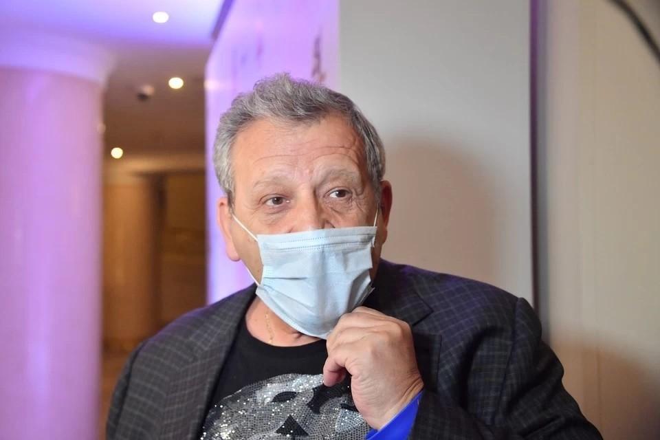 Бориса Грачевского вывели из состояния медикаментозного сна