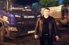 «Любитель проехать на красный свет, без гроша в кармане»: что известно о водителе грузовика, который устроил аварию на Новой Риге