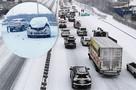 День жестянщика 2021 в Приморье: дороги превратились в каток