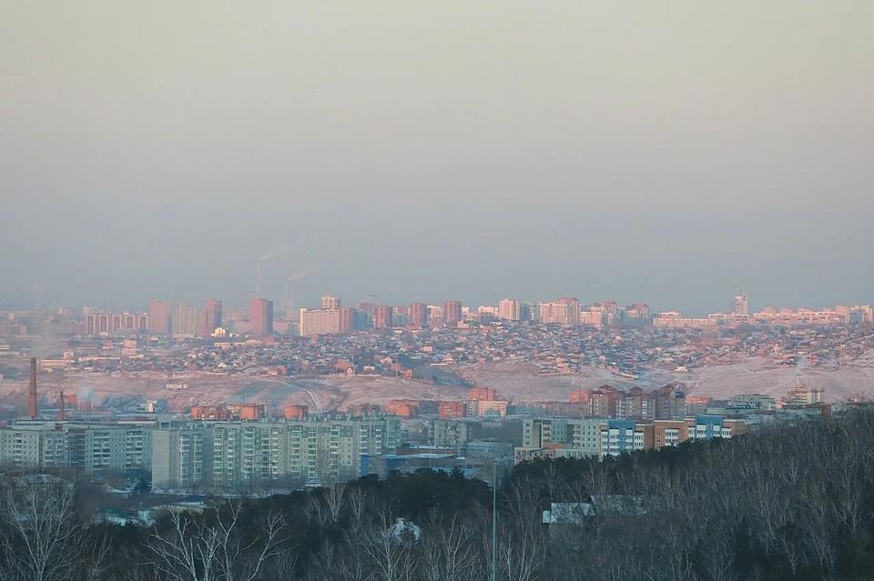 Жуткий скрип и посуда зазвенела: отзвуки монгольского землетрясения докатились до Красноярска