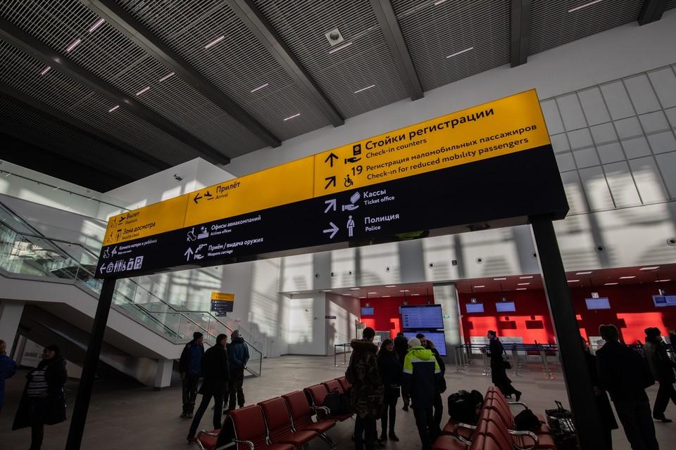 Время в пути из Челябинска в Норильск составит 3 часа 20 минут