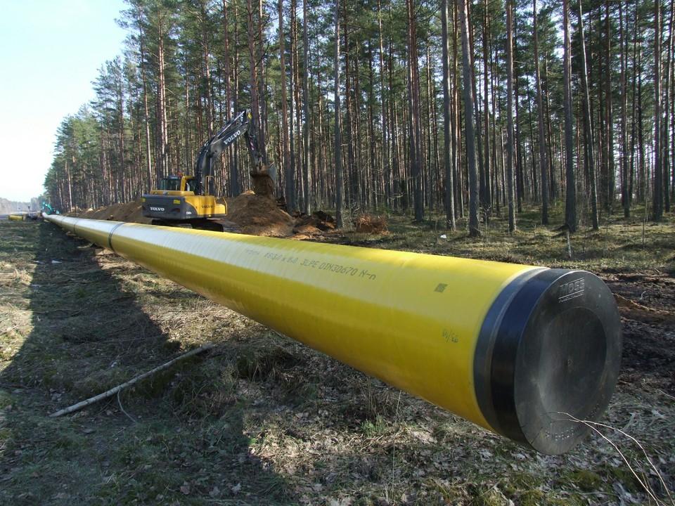 Украинский газ стоимостью в сто миллиардов рублей оказался в залоге в России.