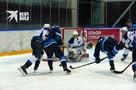 """""""Рязань""""-""""Белгород"""": настоящая хоккейная битва на льду"""