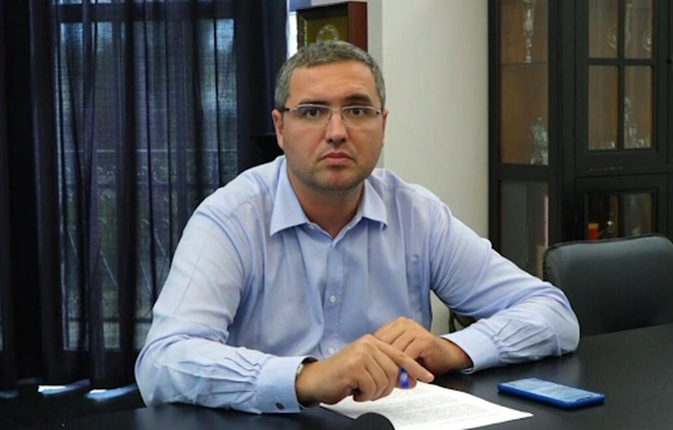Ренато Усатый требует плату за защиту экономических агентов в муниципии. Фото:соцсети