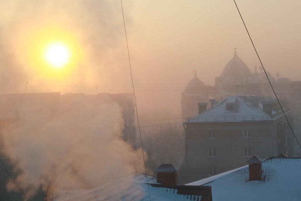 В Барнауле ищут автобусы на маршрут.