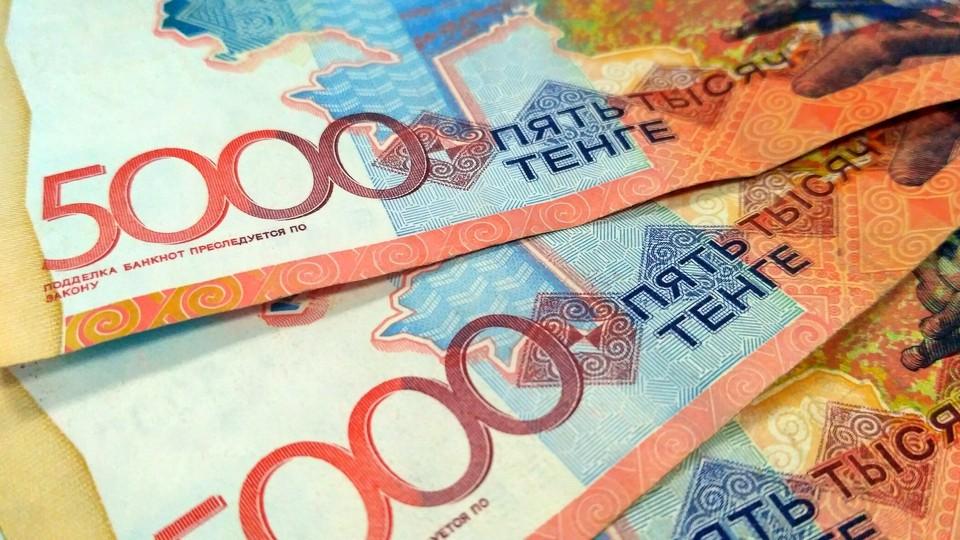 Более 12 тысяч казахстанцев начали создавать счета для снятия пенсионных накоплений