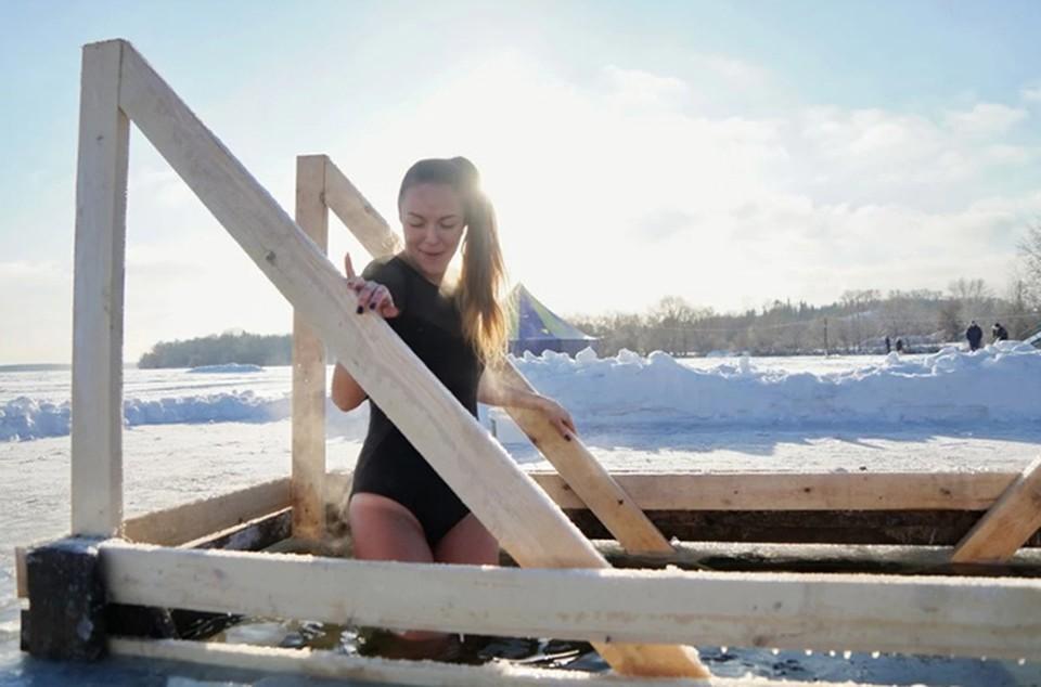 Где купаться на Крещение в Нижнем Новгороде в 2021 году: официальный список купелей.