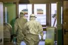 Коронавирус в Крыму, последние новости на 15 января: за сутки плюс 325 заболевших