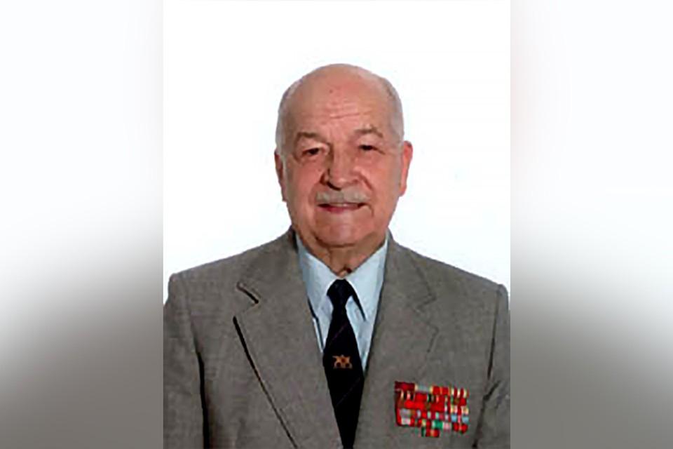 Вячеслав Федоровский. Фото: biograph.ru