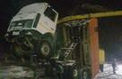 На севере Урала грузовик снес газопровод, оставив 140 домов без «голубого топлива»
