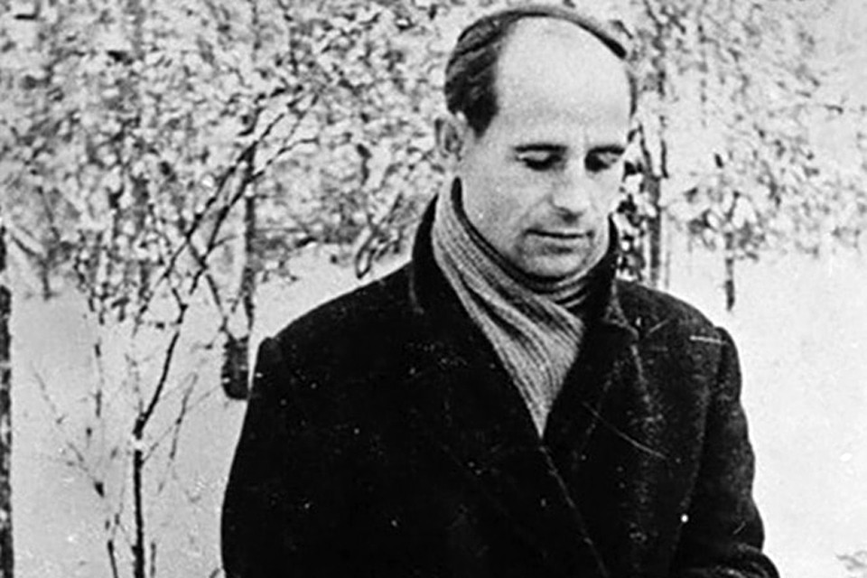 Перед смертью Николай Рубцов крикнул душившей его женщине: «Люда, я люблю тебя!»