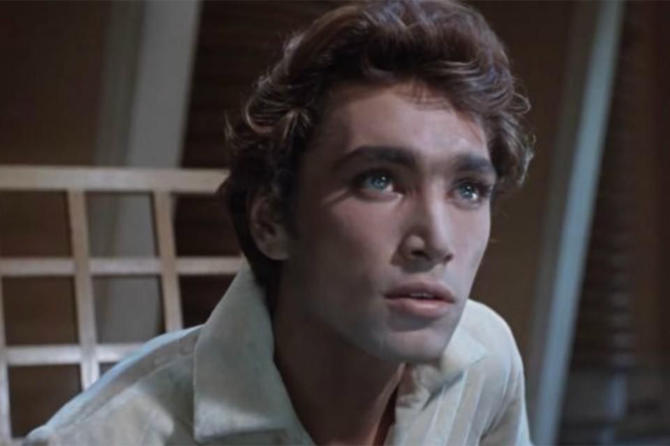 Режиссер искал на роль Ихтиандра красивого парня с «морем в глазах». Коренев подошел идеально. Фото: Кадр из фильма