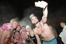 Крещение 2021 в Нижнем Новгороде: Лучшие фото с ночного купания в проруби