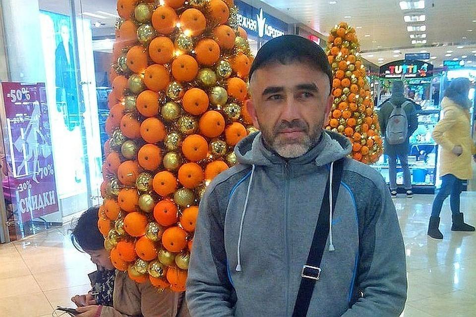 Мурат Шхануков вину признал, но заявил, что во всем виновата сестра жены, которая записала провокационный видеоролик и выложила в социальную сеть
