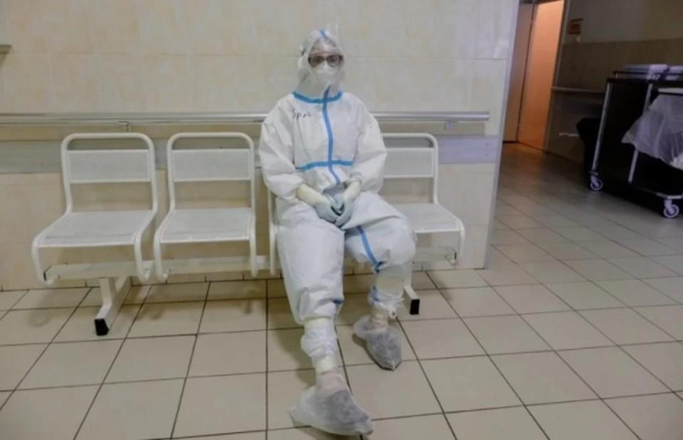 В Пермском крае началась массовая вакцинация жителей