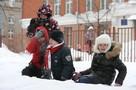 Минобр Башкирии разъяснил, при какой температуре дети могут не ходить в школу
